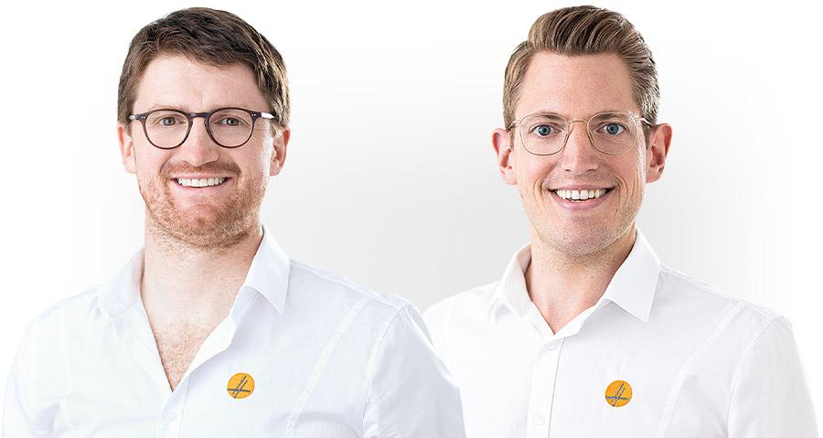 Dr. Haug & Dr. Lörner
