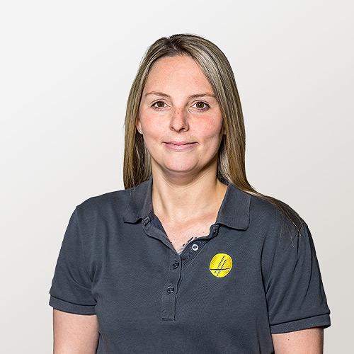Vanessa Knoll